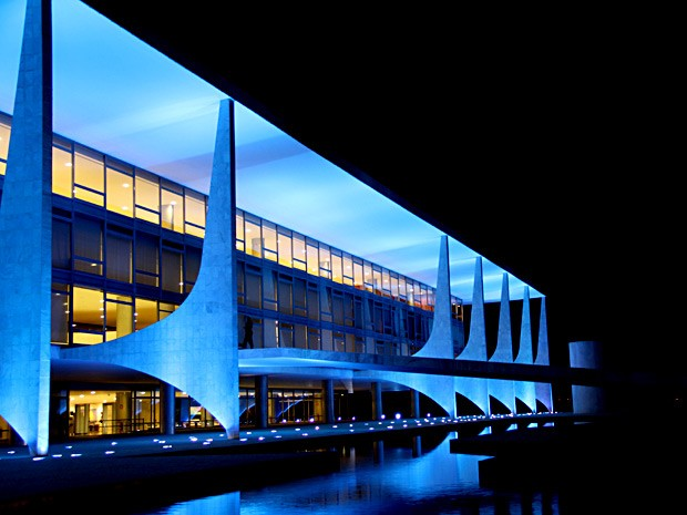 Palácio do Planalto, Brasília