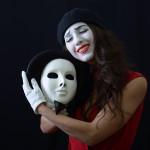 Comediantes são mais suscetíveis à depressão?
