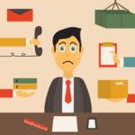 O esgotamento e a Síndrome de Burnout