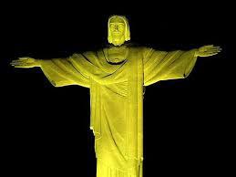 setembro amarelo cristo redentor